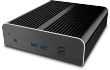 Newton S7D Fanless 7th Gen NUC Chassis