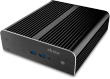 Newton S7 Fanless 7th Gen NUC Chassis