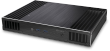 Plato X7 Slim Fanless 7th Gen NUC Chassis
