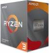 AMD Ryzen 3 3100 3.6GHz 65W 4C/8T 16MB Cache AM4 CPU