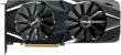 ASUS GeForce RTX 2080 DUAL OC 8GB GDDR6 VR Ready Graphics Card