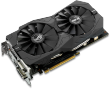 GeForce GTX 1050Ti OC ROG STRIX 4GB GDDR5 Graphics Card