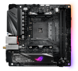 ASUS ROG STRIX X470-I Gaming AM4 Mini-ITX Motherboard