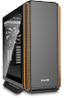 be quiet Silent Base 801 Window Orange PC Case, BGW28