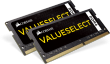 ValueSelect 8GB (2x4GB) DDR4 SODIMM 2133MHz Memory