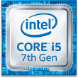 7th Gen Core i5 7600K 3.8GHz 91W HD 630 6MB Quad Core CPU