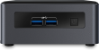 7th Gen NUC Core i3-7100U, NUC7i3DNHE, M.2 and 2.5in Drive