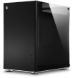 VR2 Black Compact M-ATX Chassis