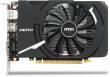 Geforce GTX 1050 TI Areo ITX 4G OCV1 Graphics Card