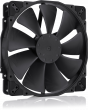 Noctua NF-A20 PWM chromax.black.swap 12V 800RPM 200mm Premium Quality Fan