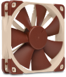 Noctua NF-F12 PWM 5V 1500RPM 120mm Focused Flow Cooling Fan