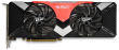 Palit GeForce RTX 2080 GamingPro OC 8GB Graphics Card, NE62080S20P2-180A