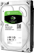 BarraCuda 3.5in 2TB Hard Disk Drive HDD