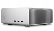 Quiet PC Sentinel Fanless i10