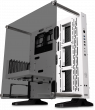 Thermaltake Core P3 White Open Frame Silent ATX Mid-Tower Chassis